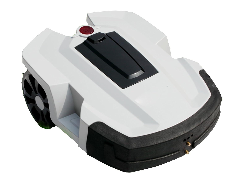 Denna L600 Césped Robot/Robot cortacésped Ion de litio - Gris ...