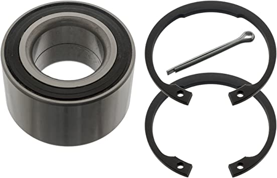 FEBI 03096 Wheel Bearing Kit Front Axle left or right