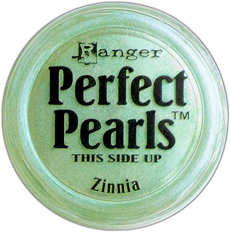 Ranger Industries Perlas Perfectas Pigmt Zinnia Talla Unica Amazon Es Hogar