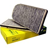 Bmw 7 series e38 service manual 1995 1996 1997 1998 1999 mann filter cuk 3642 2 carbon activated cabin filter fandeluxe Gallery