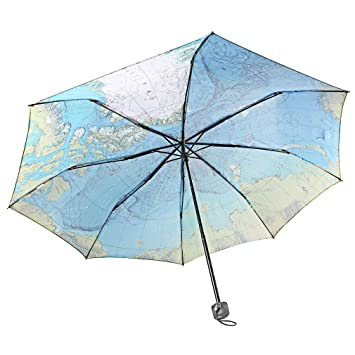 A szcxtop fashion umbrella novelty folding travel umbrella windproof a szcxtop fashion umbrella novelty folding travel umbrella windproof automatic umbrella parasol world map umbrella gumiabroncs Choice Image