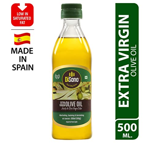 Disano Extra Virgin Olive Oil, 500ml
