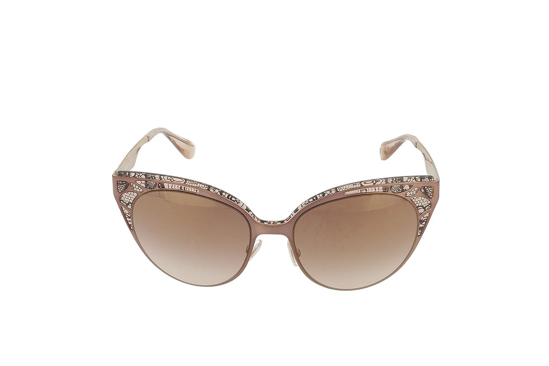 ad928b2ca56 Amazon.com  Jimmy Choo Women s Estelle S Shiny Light Brown Brown Mirigold   Clothing