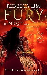 Exile mercy book 2 ebook rebecca lim amazon kindle store fury mercy book 4 fandeluxe PDF