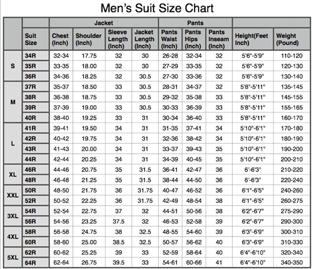 FidgetGear NEW 3PCS Purple Groom Tuxedos Men Suits Wedding One Button 38 40 42 44 46+Custom 40 Vest
