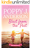 Blast from the Past (Boston Five Book 2)