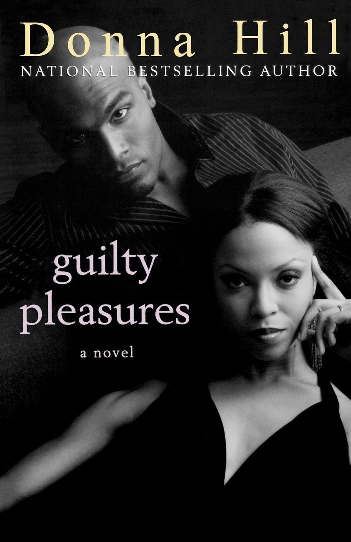 Guilty Pleasures PDF ePub book