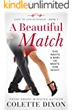 A Beautiful Match (Love at Lincolnfield Book 3)