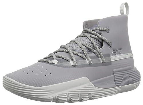 c2f65aa2d88 Under Armour Kids  Grade School Sc 3zer0 Ii Basketball Shoe