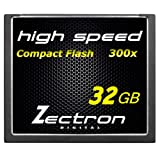 32GB Professional CF Compact Flash High Speed Memory Card FOR CANON EOS 10D 20D 30D 300D 350D DIGITAL CAMERA