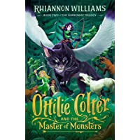 Ottilie Colter and the Master of Monsters (Volume 2)