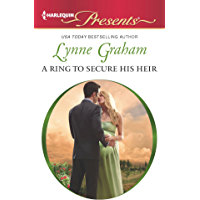 A Ring to Secure His Heir: An Emotional and Sensual Romance