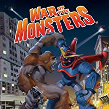 War Of The Monsters (PS2) - PS4 [Digital Code]