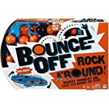 Bounce-Off Rock A'round Game