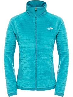 The North Face W Radium Hi-Loft Jacket - Chaqueta, Forro Polar para Mujer
