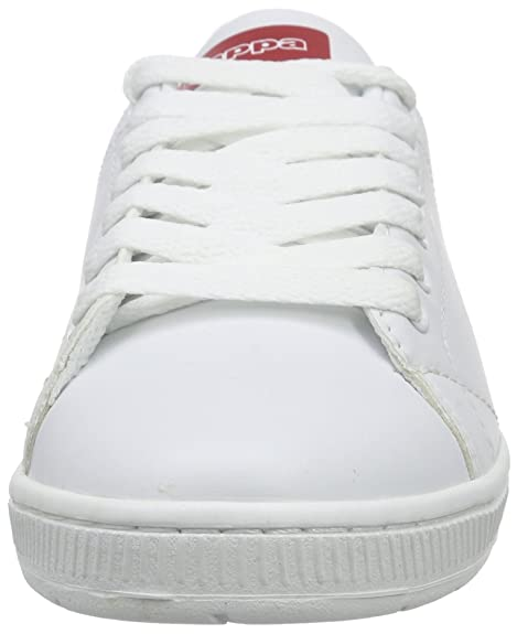 Amazon.com | Kappa Court, Unisex Adults Low-Top Sneakers | Fashion Sneakers