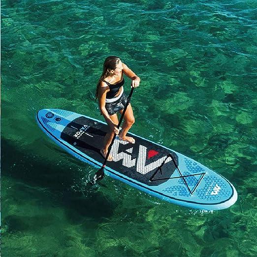 HWHSZ Tabla De Surf Inflable Sup Stand Up Tabla De Remo Kayak De ...