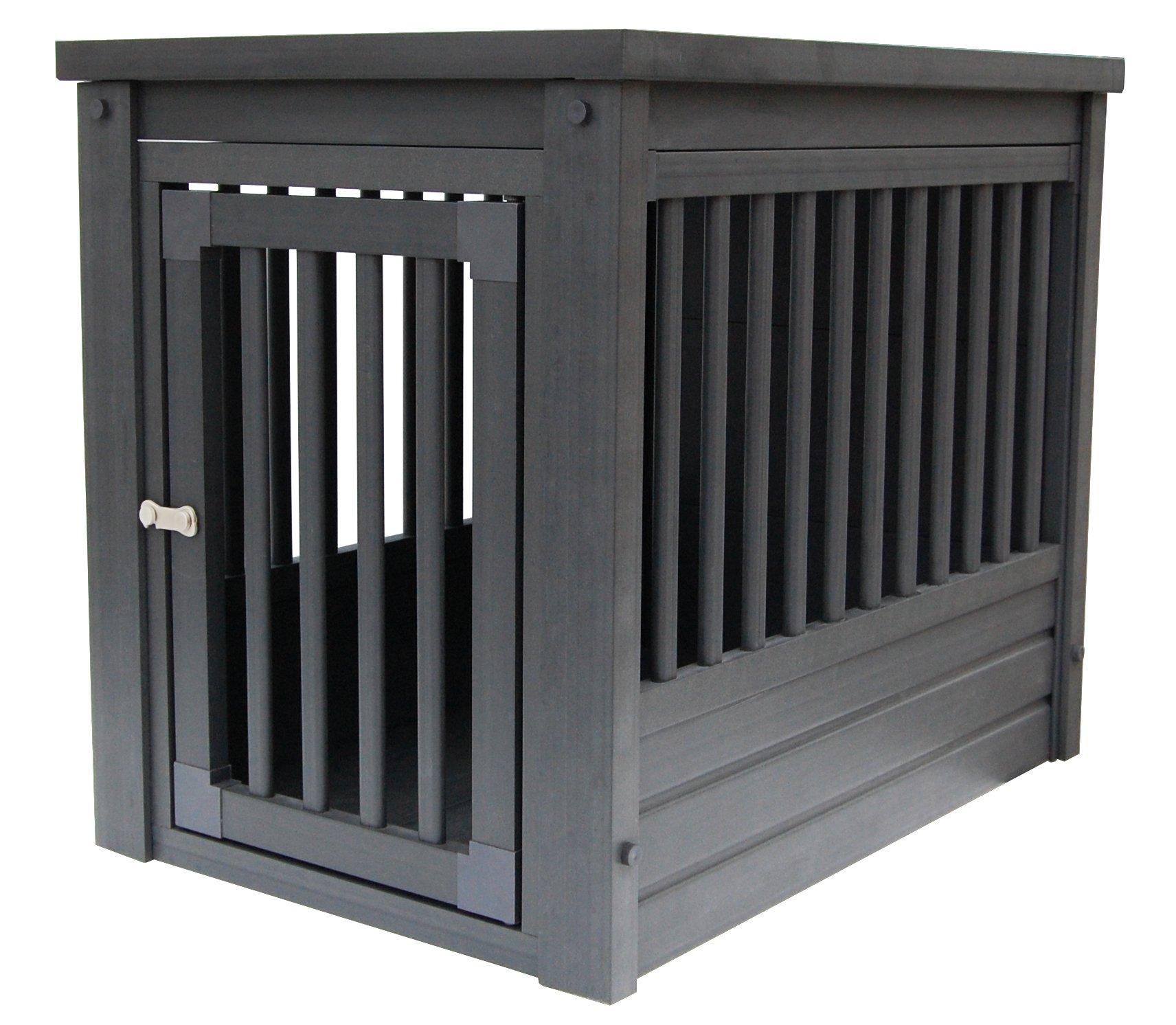 New Age Pet Habitat 'n Home InnPlace Crate/Table, Medium