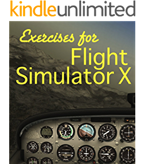 Microsoft flight simulator x for pilots real world training 1 jeff customers who viewed this item also viewed fandeluxe Choice Image
