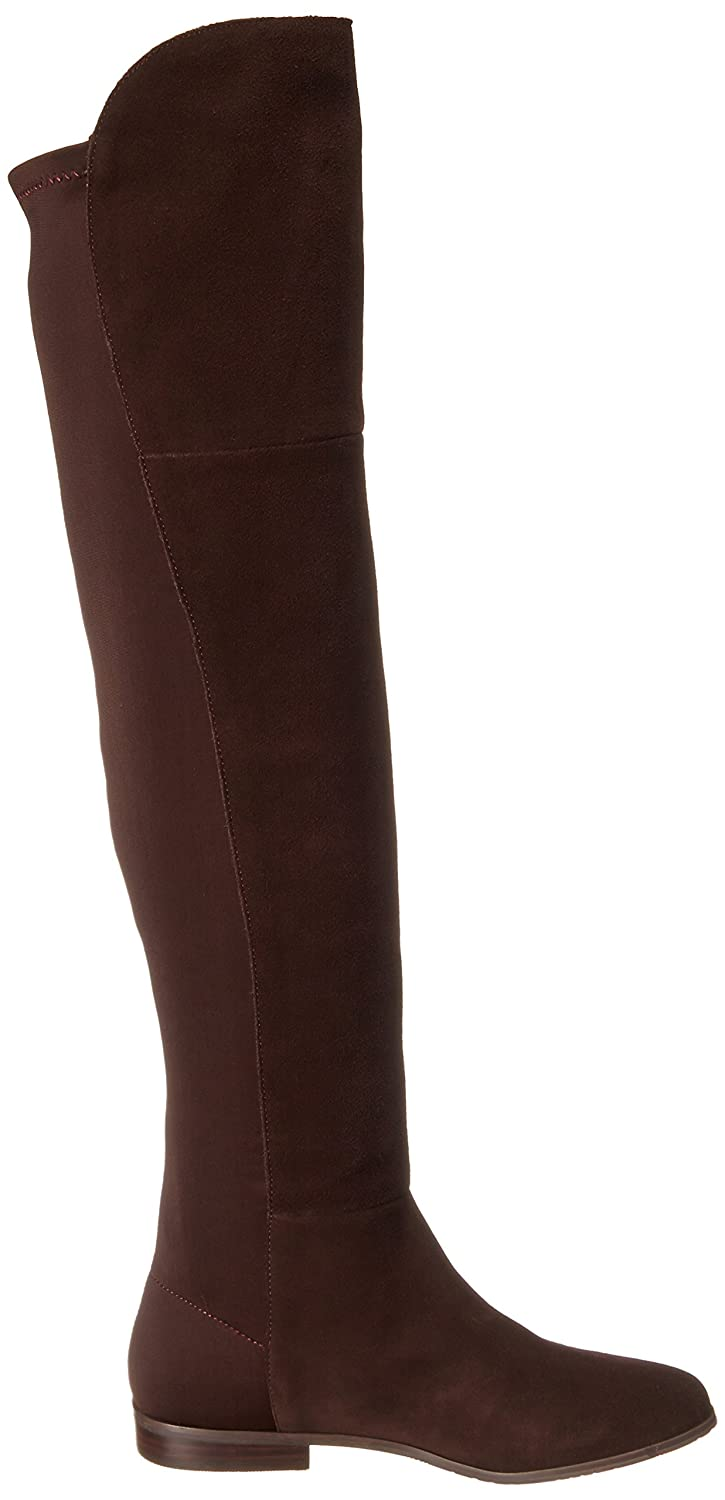 becf728cdada Amazon.com | Chinese Laundry Women's Riley Riding Boot | Over-the-Knee