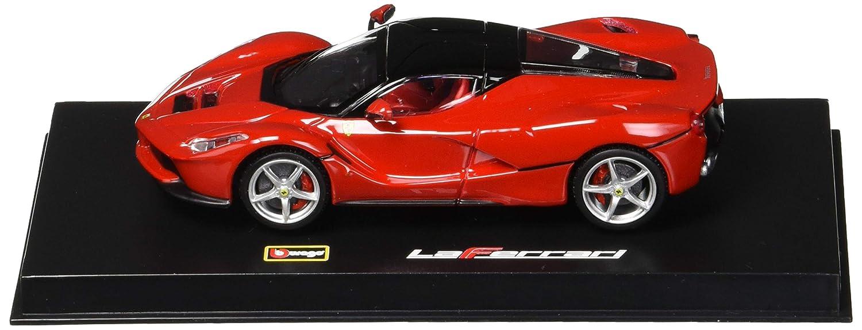 Bburago-Maisto - 36902 - Ferrari LaFerrari 1/43 - Signature - Rouge 18-36902