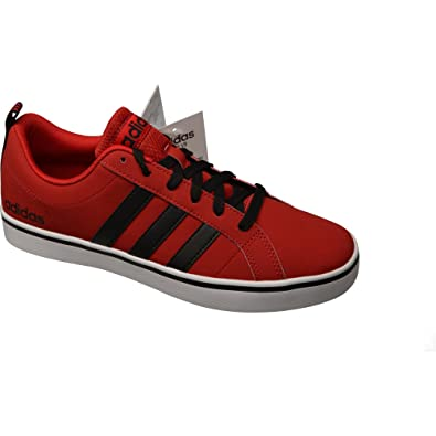 4a76e4fc39 ADIDAS F97762 Red Size 41: Amazon.co.uk: Shoes & Bags