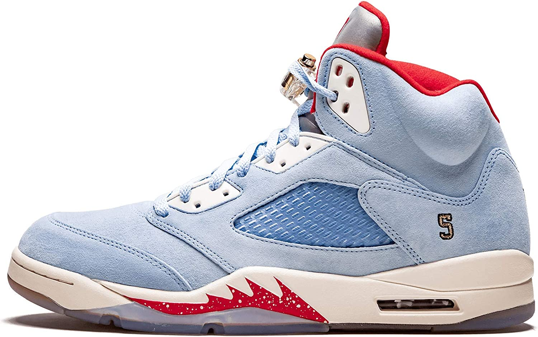 Jordan Air 5 Retro (Ice Blue