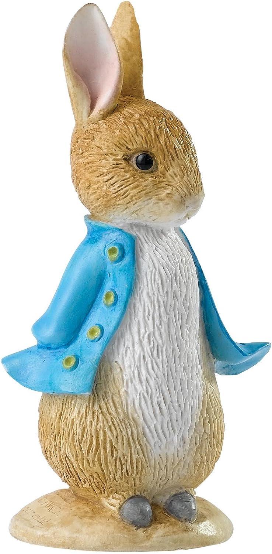 Beatrix Potter Peter Rabbit Mini Figurine
