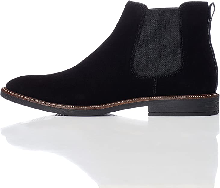 Amazon Marke: find. Marsh Herren Chelsea Boots