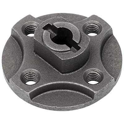 HPI Racing 100670 Alloy Spur Gear Mount (Sprint 2): Toys & Games