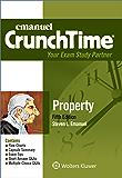 Emanuel CrunchTime for Property (Emanuel CrunchTime Series)