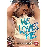 He Loves Me: Uncut Directors Cut [Edizione: Regno Unito]