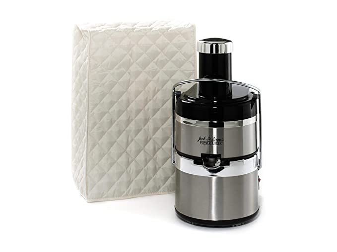 Black CoverMates – Juicer Cover – 8W x 8D x 12H – Diamond Collection – 2 YR Warranty – Year Around Protection