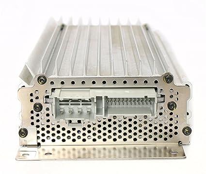 Amazon com: GMC Yukon 2001-2002 Cadillac Escalade Bose OEM Amplifier