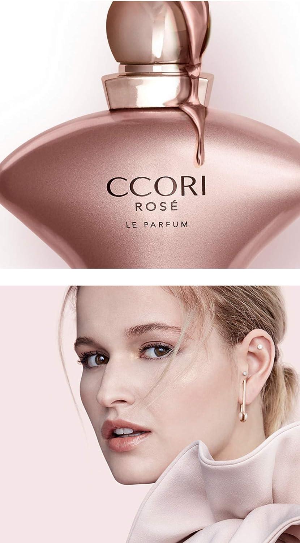 CCORI ROSE perfume para mujer by YANBAL
