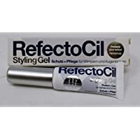 Tratamento Styling Gel Para Cílios e Sobrancelhas - Refectocil