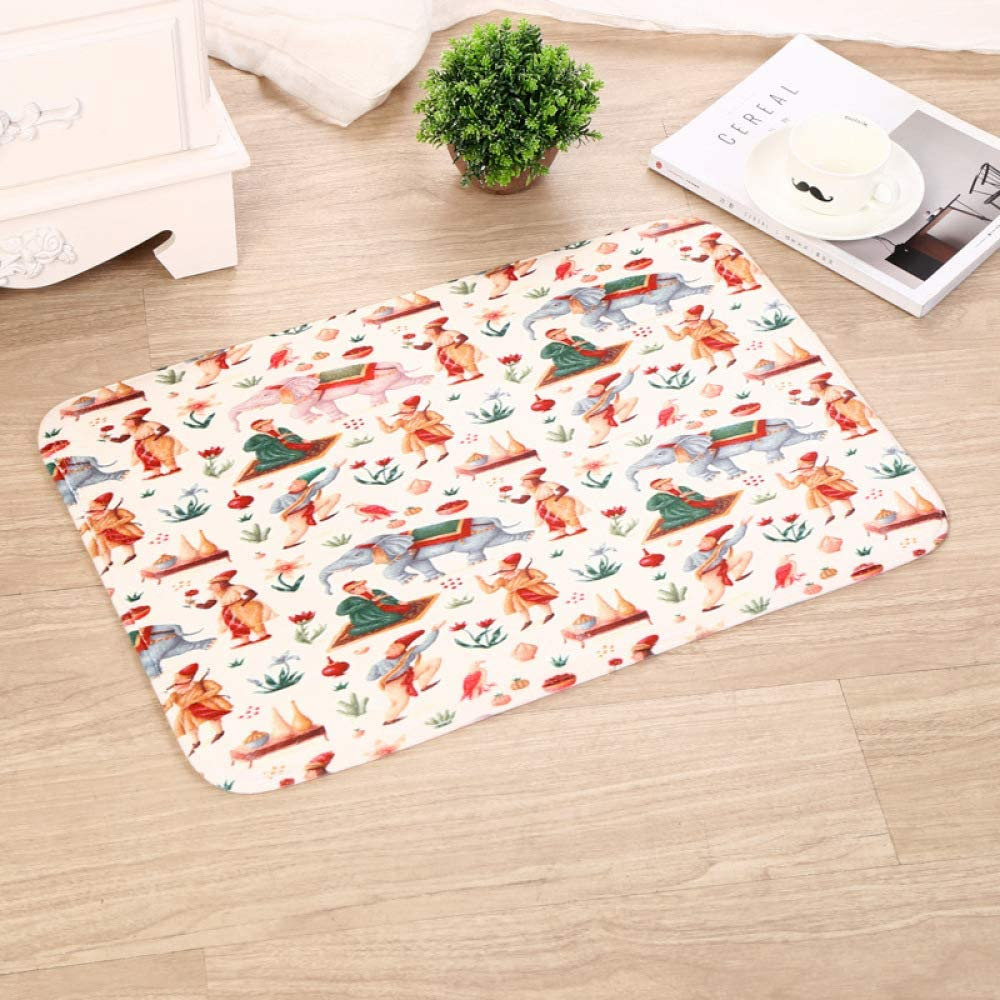 AUXING Spot Ebay Amazon Speed Seller con Alfombra De Sala De Estar De Franela Estampada40 * 60cm: Amazon.es: Hogar