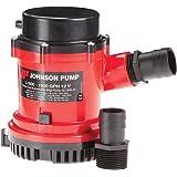 Johnson Pump 1600 GPH Bilge Pump 1-1/8