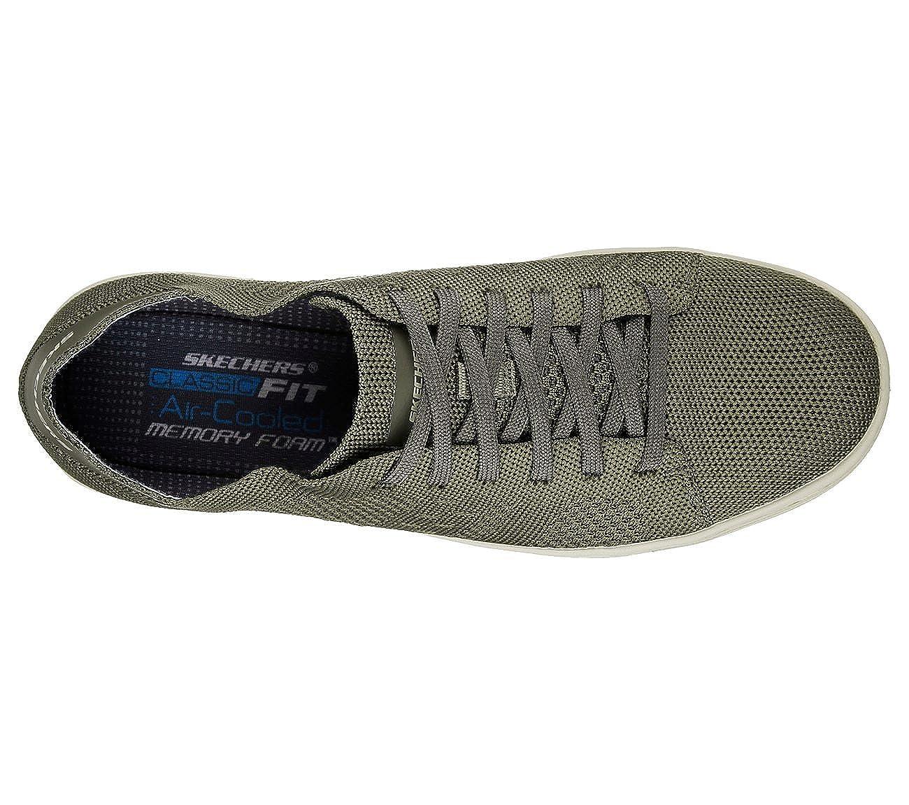 Donna   Uomo Skechers Alven-Moneco, scarpe da ginnastica Uomo Uomo Uomo Molte varietà delicato Gamma completa di specifiche   Lavorazione perfetta    Scolaro/Ragazze Scarpa  231f45