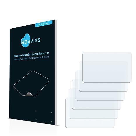 Amazon.com: 6x Savvies SU75 UltraClear Screen Protector for ...