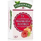 Hornimans Bolsitas De Té Frambuesa Rooibos - 30 g