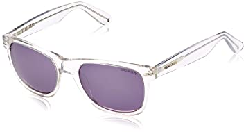 Ocean Sunglasses Beach-Gafas de Sol - Montura : Blanca - Lentes : Polarizadas -