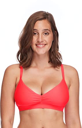 4577568659a85 Amazon.com  Body Glove Women s Smoothies Drew Swim Top  Clothing