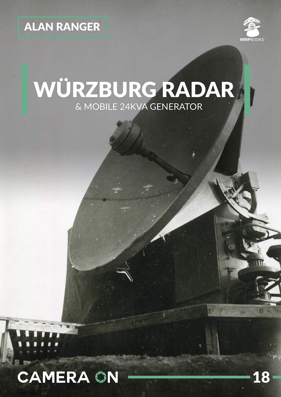 W rzburg Radar & Mobile 24kva Generator: 18 Camera on: Amazon ...