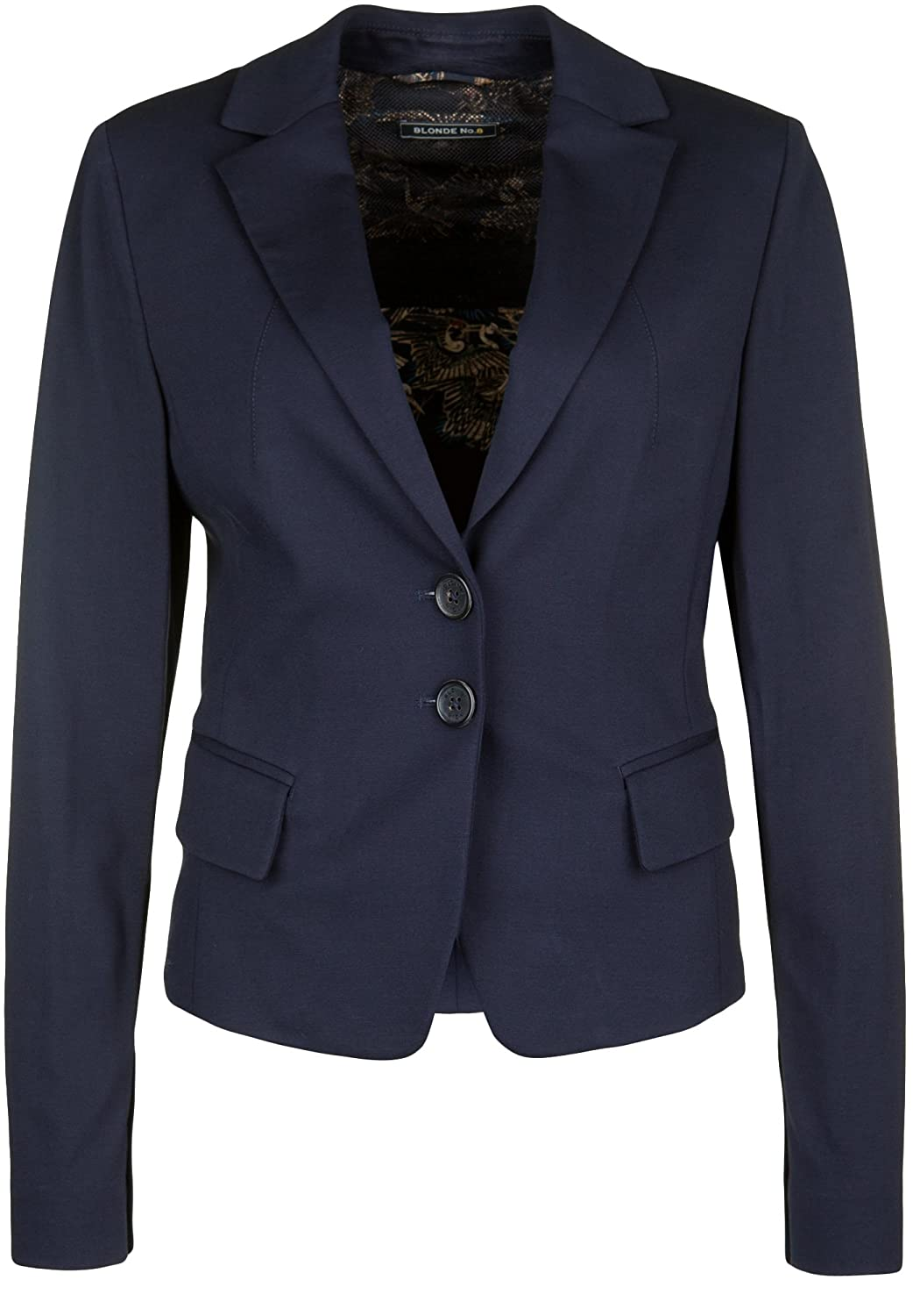 BLONDE NO. 8 Damen Jerseyblazer NIZZA
