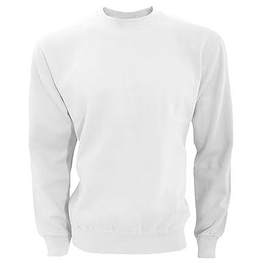 SG Sweatshirt Pullover, Rundhalsausschnitt  Amazon.de  Bekleidung 7538a18cf9