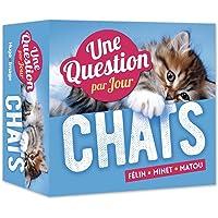 Une Question de chats par jour 2019