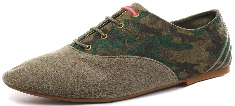 adidas Neo Jazz Damen Sneakers Beige
