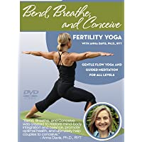Bend, Breathe, and Conceive: Yoga to Enhance Fertility