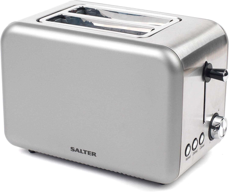 Salter EK3216TITANIUM Metallics Polaris